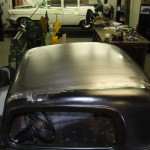 Roof Inserts